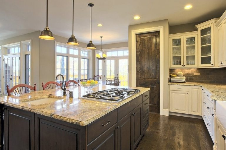 Kitchen Remodeling Worcester Ma - Granite Brothers
